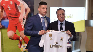 60 Millionen Euro bezahlte Real Madrid vor wenigen Tagen an Eintracht Frankfurt und verpflichtete Luka Jovic damit von den Hessen. Am heutigen Mittwoch...