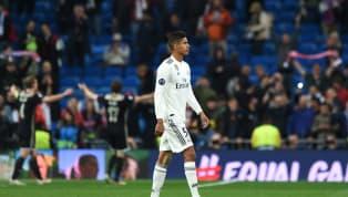 Le Real Madridtermine une semaine en enfer... Après avoir sombré contre leBarçapar deux fois à domicile, les Merengues tombent également contre une...