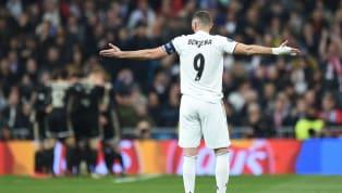 Nach den beiden verloren Clasicos gegen Barcaund dem Champions-League-Aus gegen Ajax Amsterdam, wird Real Madridin dieser Saison keinen Titel gewinnen...
