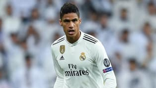 Real Madrid defender Raphael Varane is reportedly considering a summer move away from the Bernabeu, after eight seasons, two La Liga titles and four Champions...