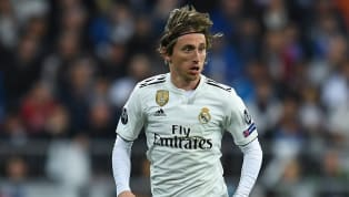 ​Real Madrid manager Zinedine Zidane has grown frustrated with Luka Modric's recent form and is now said to be considering the midfielder's future at the...