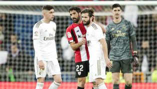 El Real Madrid arranca el año 2020 en el Coliseum Alfonso Pérez el sábado ante el Getafe, un estadio que se le da bien. Sin embargo a los blancos no siempre...