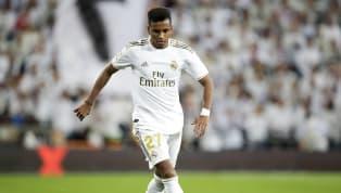 Rodrygo là một trong số những cầu thủ sút thành công trong loạt luân lưu giữa Real và Atletico Madrid ở chung kết Supercopa. Sao trẻ Rodrygo của Real cho hay...