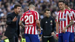 El Atlético de Madrid está en crisis. O como poco, está en un muy mal momento tanto de juego como de resultados. La derrota de ayer en el derbi ante el...