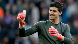 Thibaut Courtois has been named La Liga player of the month for January, after a trio of inspired performances helped his side to maximum points. Real...