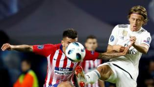 Tiền đạo Diego Costa cho hay, anh cùng với các đồng đội hiểu rằng, Real Madrid luôn chơi đầy quyết tâm ở mỗi trận derby thành Madrid. Vòng 7 La Liga cuối...
