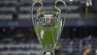 Hasil Undian Babak 16 Besar Champions League 2018/19