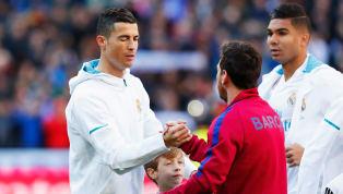 Estes doze jogadores tiveram a sorte de atuar ao lado de dois dos maiores craques da história do futebol, Cristiano Ronaldo e Messi. A lista é repleta de...