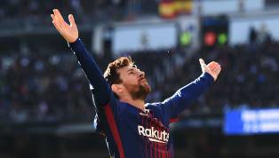 Quando a bola rola El Clasico, não adianta: as atenções se voltam paraLionel Messi. E nesta quarta-feira, quandoBarcelona e Real Madrid se enfrentam em...