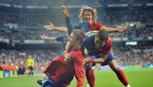 El 'Tiburón' es uno de los grandes nombres de la historia del FC Barcelona, un líder como ningún otro, querido y admirado por compañeros y rivales,...