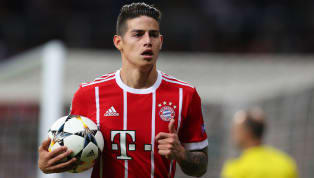 ​Napoli are close to completing the €10m loan signing of Colombian midfielder James Rodriguez from Real Madrid, with the obligation to buy the playmaker for...