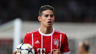 James Rodriguez est revenu de son prêt de deux ans au Bayern Munich. Alors que la fin dumercatoapproche, le Colombien n'a toujours pas fait ses valises et...