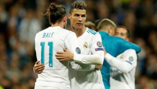 In seinem neuesten Interview spricht Cristiano Ronaldo über seinen alten VereinReal Madrid. Es ist das erste ausführliche Gespräch des fünffachen...