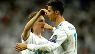 Huấn luyện viên Zinedine Zidane tiết lộ, cách duy nhất để huấn luyệnCristiano Ronaldovà Luka Modric là không bao giờ bảo 2 cầu thủ này phải chơi bóng như...