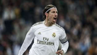 Sergio Ramos is a legend. The Spain defender has won every trophy there is to win for a player – except for the Confederations Cup – and will go down as one...