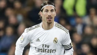 ​Real Madrid centre-back Sergio Ramos is yet to reach an agreement over a new contract as Los Blancos are reluctant to meet his demands. The 33-year-old club...
