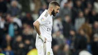 Après un début de saison en trombe avec le Real Madrid, Karim Benzema piétine devant le but. Enlevez le côté altruiste du personnage, et vous vous retrouvez...