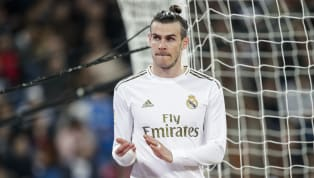 ​Jiangsu Suning coach Cosmin Olăroiu claims his club's attempt to lure Gareth Bale to the Chinese Super League in the summer of 2019 was '90% done' before...