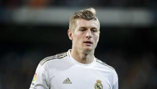 Toni Kroos không được dùng đếntrong trận đại chiến Man City vừa qua ở Champions League khi Real Madrid thất thủ. Báo chí thân vớiRealđang nghi ngờ có uẩn...