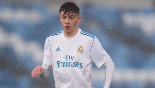 bert ​Barcelona are the latest club to be linked with teen sensation Cesar Gelabert, the highly rated academy product of their great rivals Real Madrid....