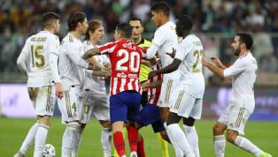 El Real Madrid luchó en un partido que estuvo marcado por la lucha en el centro del campo, sin demasiadas oportunidades para ninguno de los dos equipos.Los...