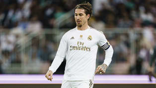 Real Madrid centre-back Sergio Ramos is expected to miss around 15 days as he focuses on recovering from an ankle injury picked up in the Super Cup final...