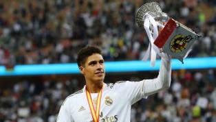 Au cours d'une interview pour Dazn, Raphaël Varane a évoqué ses différents modèles, tels que Sergio Ramos, Pepe, ou encore Cristiano Ronaldo. À 26...