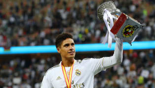 ​Raphael Varane is, simply put, one of the most underrated players of the last decade.  At one of the biggest clubs in the world, with a guaranteed starting...