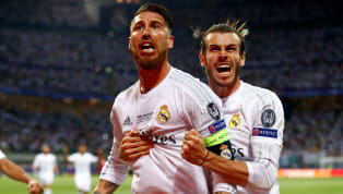 Real Madrid defender Sergio Ramos has spoken about Gareth Bale's troubles integrating with the squad since his move from Tottenham in 2013. The Welshman was...