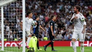 Real Madridmendapatkan hasil imbangdengan Club Brugge dalam laga kedua Champions League 2019/20 A yang berakhir dengan skor 2-2pada Selasa (1/10)....