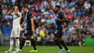 etzt Nachdem Real Madrid am ersten Spieltag der Gruppenphase in der Champions League gegen Paris Saint-German mit 3:0 verloren hatte, bekamen die Königlichen...