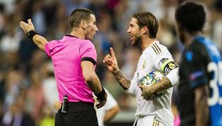La Comisión de Control, Ética y Disciplina de la UEFA estudiará el caso y el conjunto blanco podría recibir una sanción al no iniciarse a tiempo el duelo de...