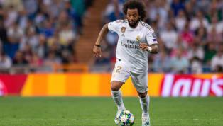 Le communiqué médical du Real Madrid a indiqué que le défenseur brésilien ne pourra pas jouer samedi face à Grenade en raison d'une élongation au biceps...