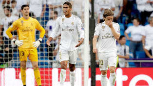 Pour le compte de la deuxième journée deLigue des Champions, le Real Madrid recevait le FC Bruges au Santiago Bernabeu. Une rencontre qui s'est soldée par...