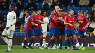 ncos Real Madrid fell to a shock defeat in the Champions League, as CSKA Moscow beat them 3-0 on Wednesday evening. Real were dominant at the Bernabeu, but...