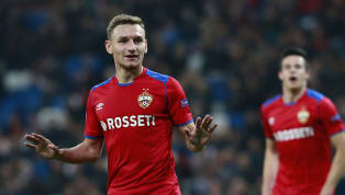 Musim 2018/19 lalu seolah menjadi musim terobosan bagi penyerang muda CSKA Moscow, Fedor Chalov. Hal itu disebabkan karena, dirinya bisa menunjukkan...