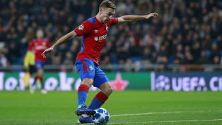 The agent of Fedor Chalov has revealed the striker did not move to Crystal Palace this summer because CSKA Moscow rejected their £14m offer. The Russian...