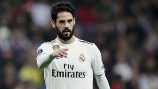 Isco Has 'One Foot Out' of Bernabeu as Real Madrid Willing to 'Listen to Offers' for Playmaker