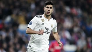 Depuis l'arrivée de Santiago Solari sur le banc madrilène, Marco Asensio doit se contenter d'entrées en jeu et peine à se montrer décisif dans cette...