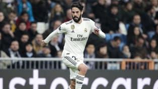 Real Madrid Siap Lepas Isco ke Manchester City dengan Satu Syarat