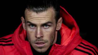 Ha llegado la hora de que el Real Madrid escuche ofertas por Gareth Bale