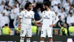 Marcelo Pastikan Isco Akan Perjuangkan Posisinya di Starting XI Real Madrid