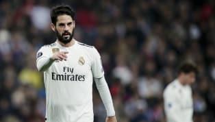 Das Tauziehen um Real Madrids Isco geht offenbar in die nächste Runde. Wie die britische Zeitung The Sun berichtet, habe nun auch derFC Chelseaein Angebot...