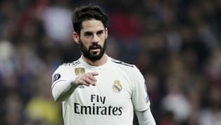 ture Real Madrid midfielder Isco has dismissed reports of an imminent move to Chelsea, insisting he will not leave the club in January. The Spaniard has...