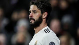 El futbolista delReal Madridsufre una dorsalgia-cervicalgia aguda según el comunicado del club, que no estima un tiempo concreto de baja y especifica que...