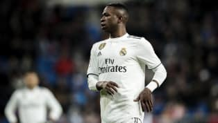 Vinicius Jr réalisé de très bonne prestation avec leReal Madrid. À tel point que Thibaut Courtois, son coéquipier, l'a comparé à Eden Hazard. À seulement...