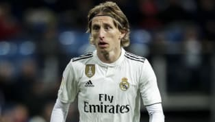 ​Real Madrid midfielder and 2018 Ballon d'Or winner Luka Modric has reportedly reached an agreement with the club over a new contract that will extend his...