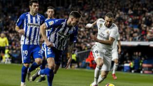 ElReal Madridvisita Mendizorroza en la decimoquinta jornada deLaLiga Santanderpara medirse alAlavés. Los hombres de Zinedine Zidane atraviesan un...