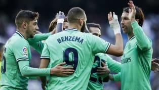 Trang Twitter chính thức của Real Madrid mới đây đã công bố danh sách chính thức 19 cầu thủ sẽ hành quân đến Bỉ để tham dự lượt trận cuối cùng vòng bảng UEFA...