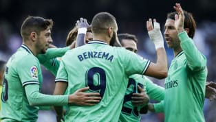 News ​Real Madrid head into their clash with Club Brugge on Wednesday knowing their spot in the Champions League knockout stage is secure. Five points ahead of...